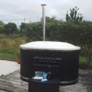 Glyme Costwold Eco Hot Tub